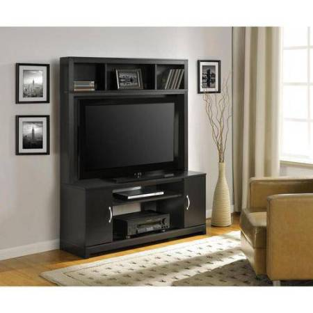 Image Result For Black Corner Tv Stands For Flat Screen Tvs