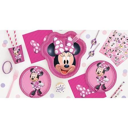 Minnie Mouse Party Decorations Walmart Com