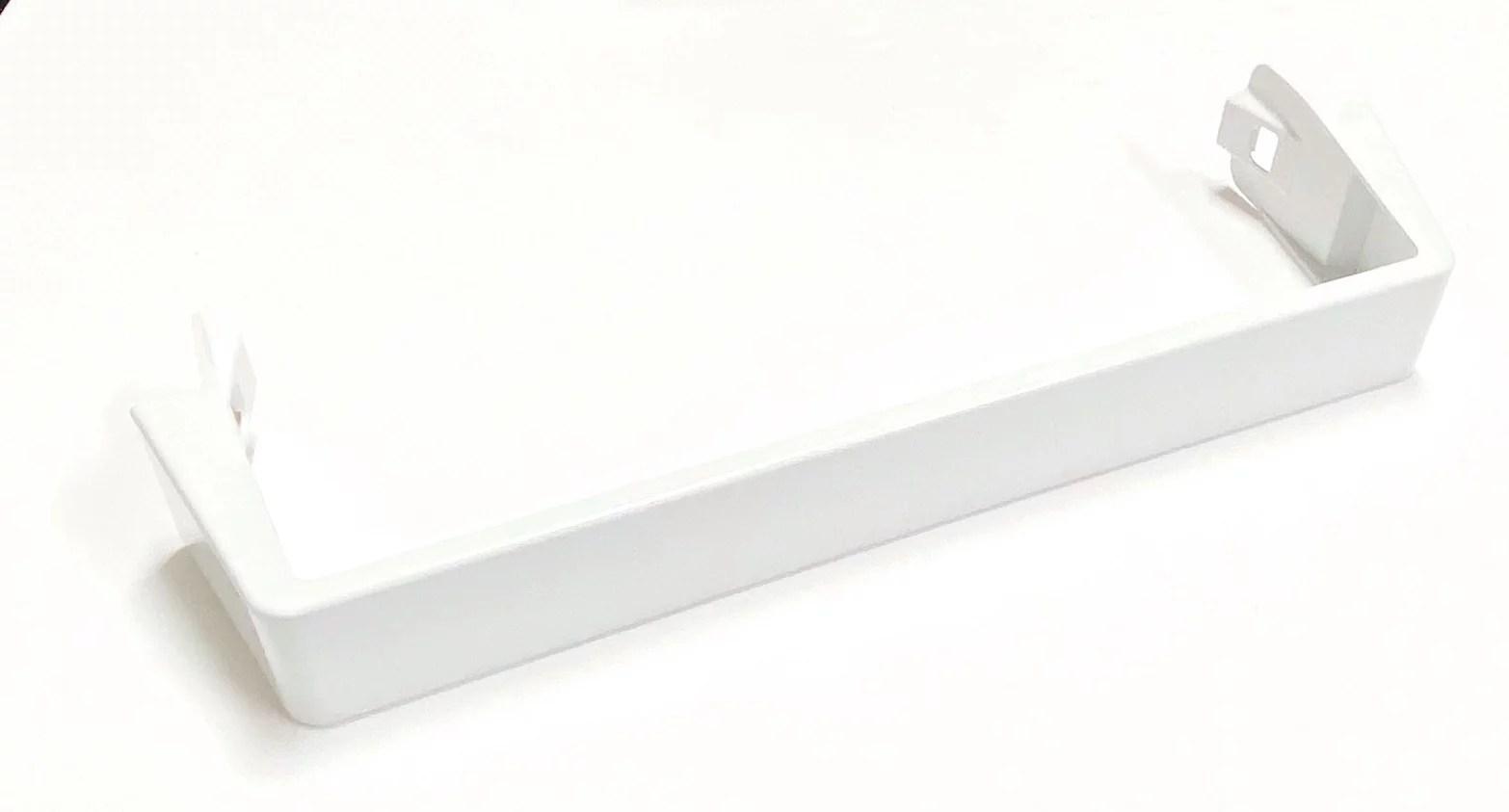 oem kenmore refrigerator door shelf bar originally shipped with 10641173711 10641179711 10641262801