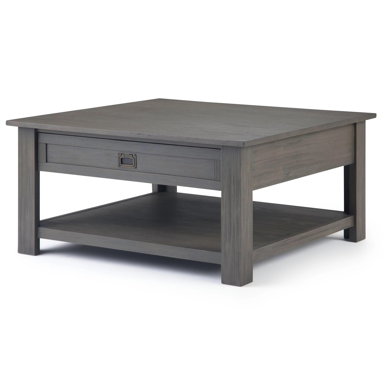square coffee table walmart com