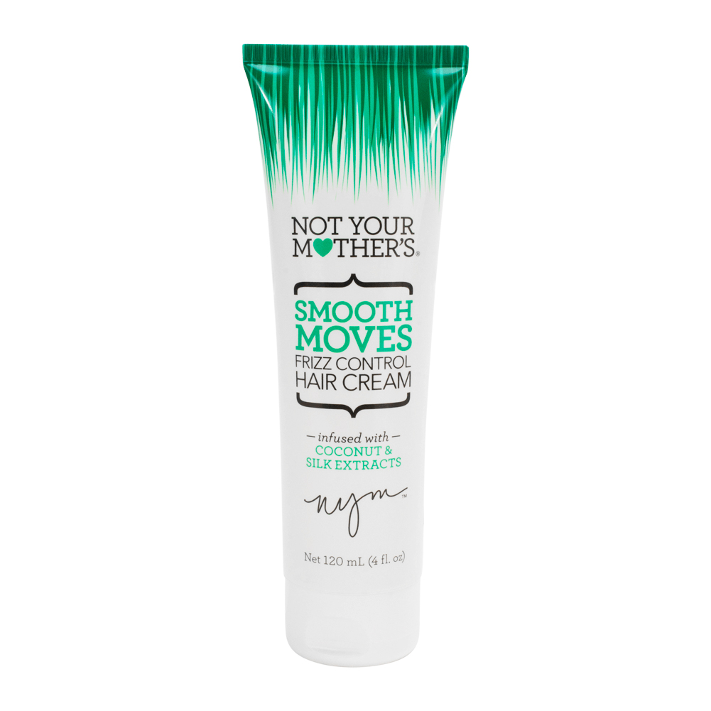 Not Your Mothers 4oz Smooth Moves Frizz Control Hair