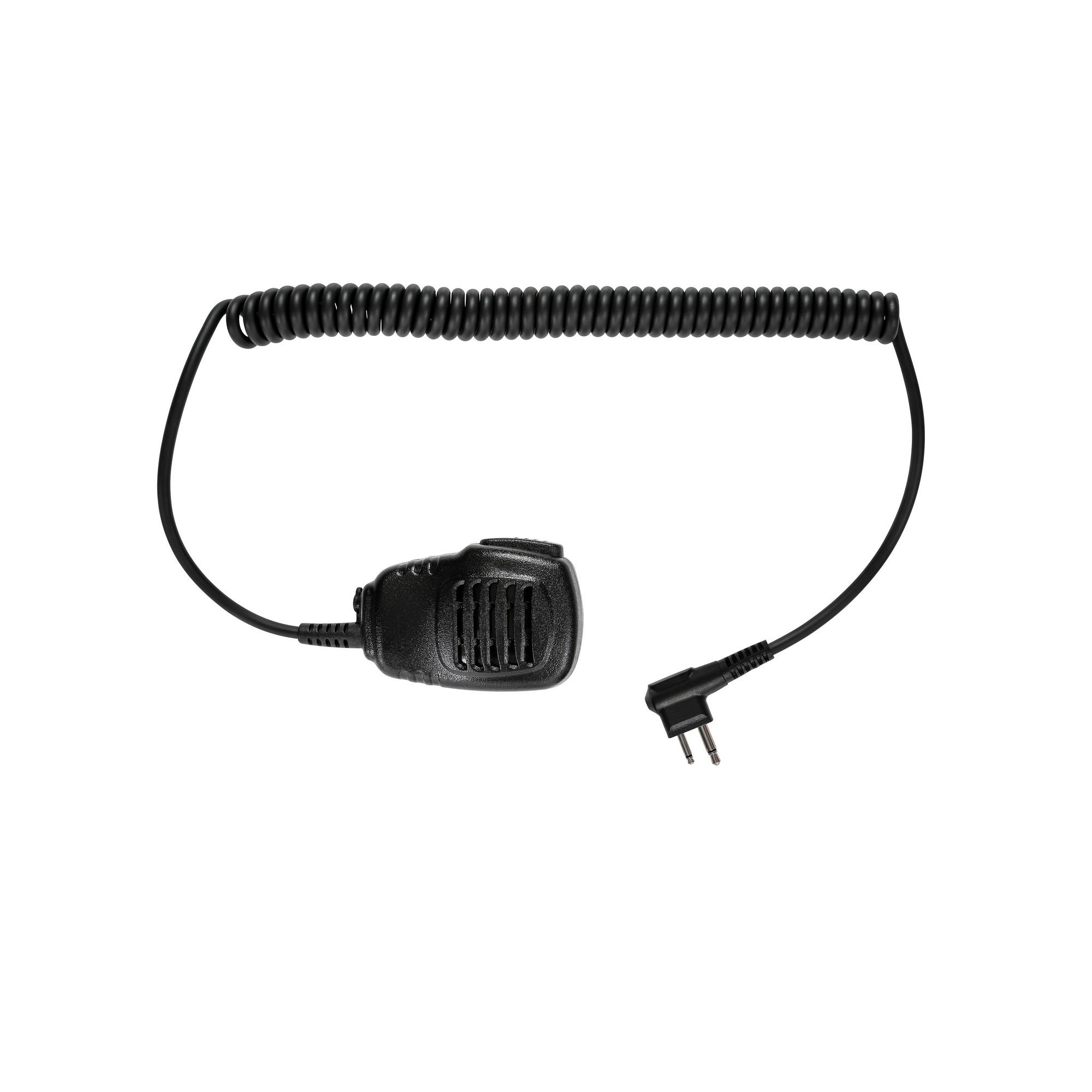 Maxtop Apm100 M1 Light Duty Shoulder Speaker Microphone