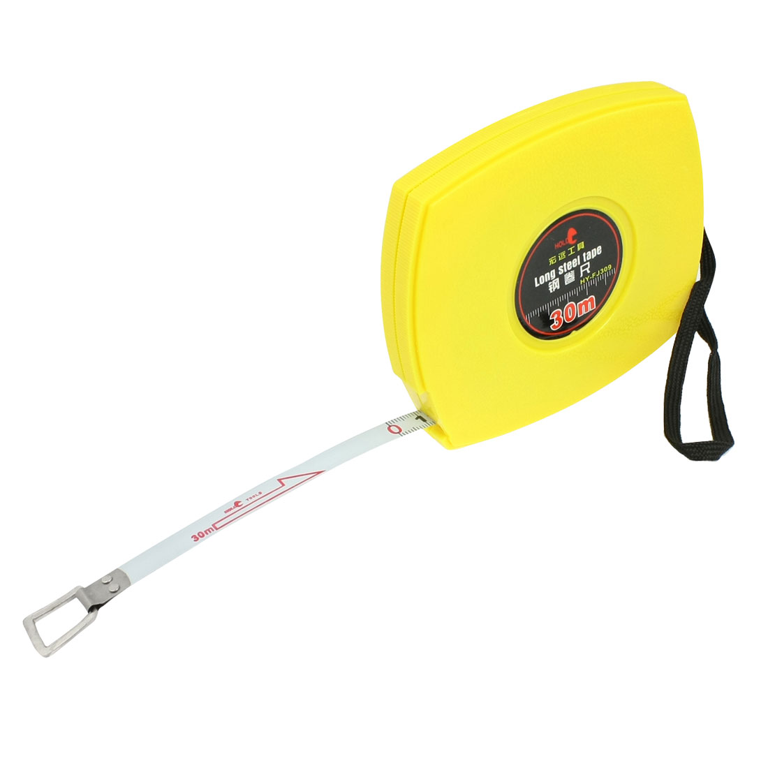 Metric Retractable Steel Tape Measure Ruler Measuring