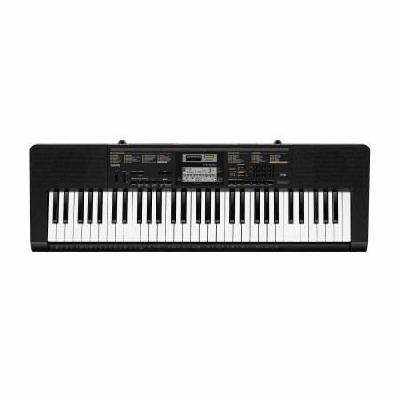 casio CTK-2400 Key Personal Keyboard with Built in Microphone from Walmart