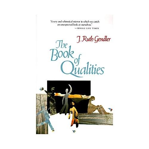 Book of Qualities
