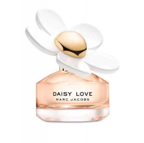 Marc Jacobs Daisy Love Eau De Toilette Spray, Perfume for Women, 3.4 Oz
