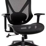 Staples Dexley Mesh Task Chair Black 56946 Walmart Com Walmart Com