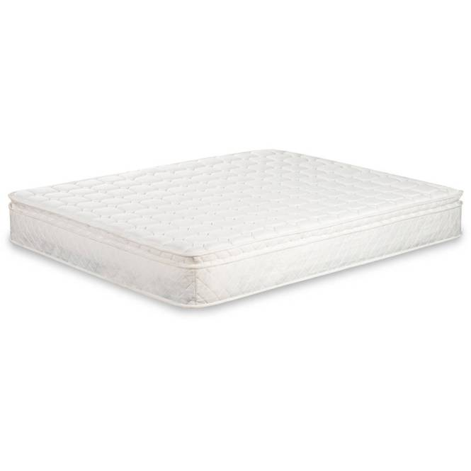 Slumber 1 10 Pillow Top Mattress With Smart Base Set Multiple Sizes