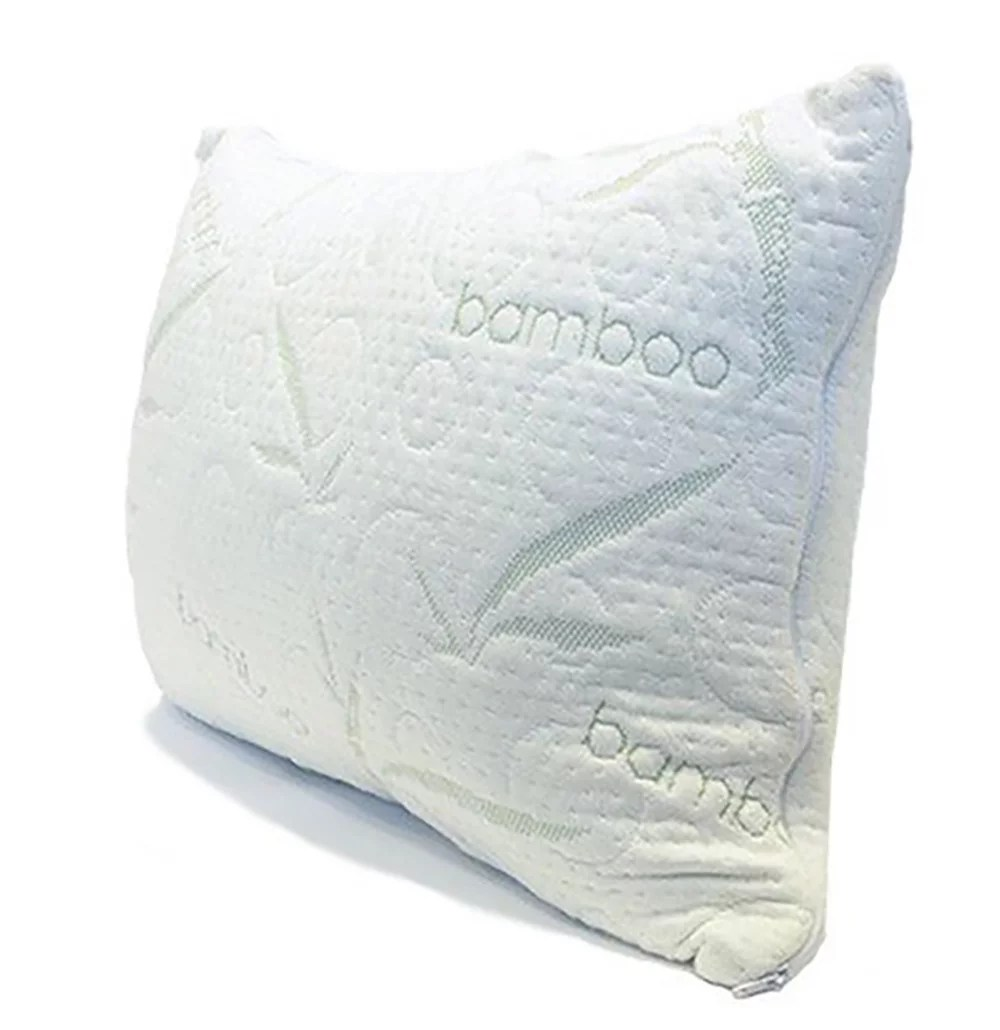 the best bamboo travel pillow
