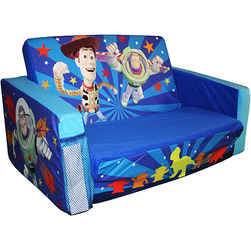 Toy Story Flip Open Sofa