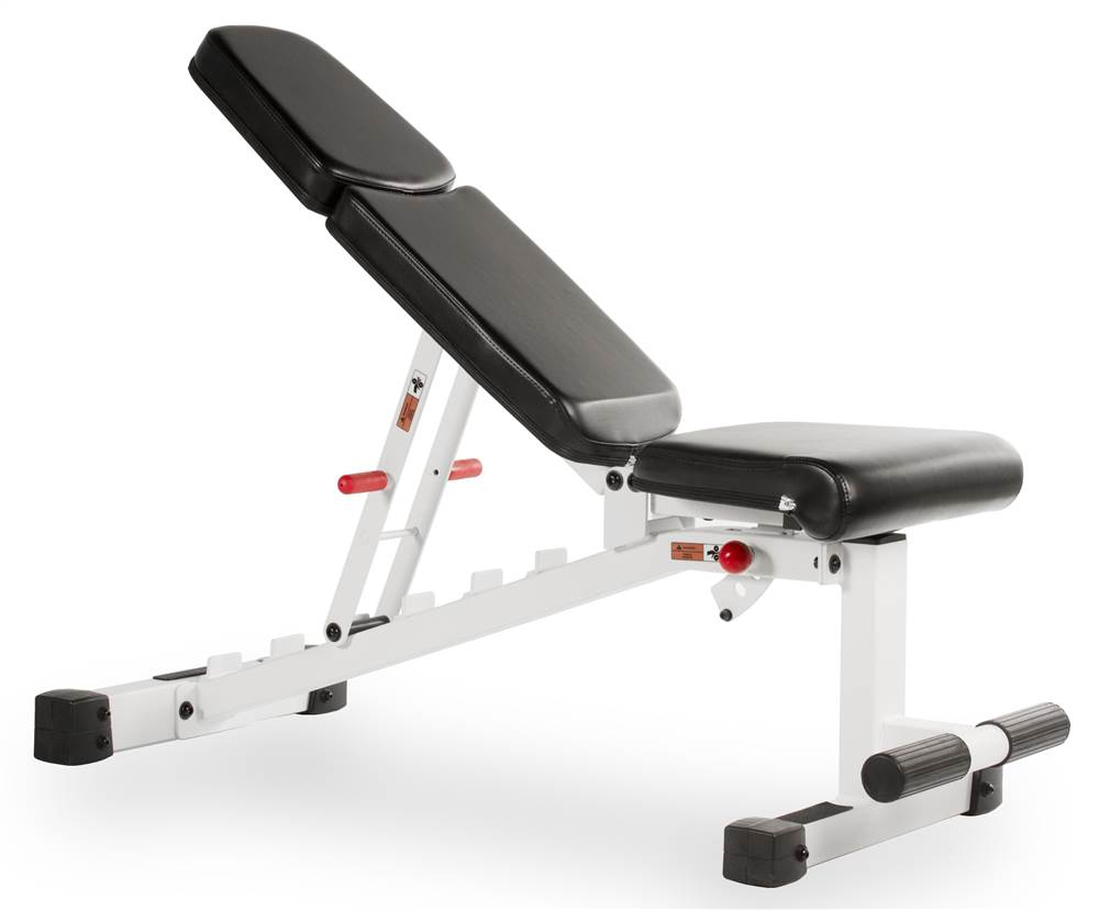 Adjustable Dumbbell Weight Bench Walmart Com