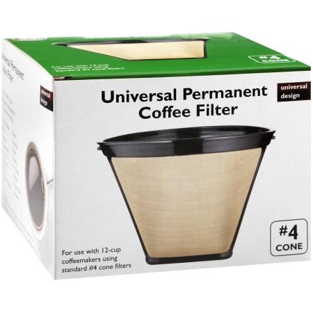 One All® Everlasting Cone Espresso Filter 0e24e6d1 a171 42f1 bc17 7d77e9ceb888 1