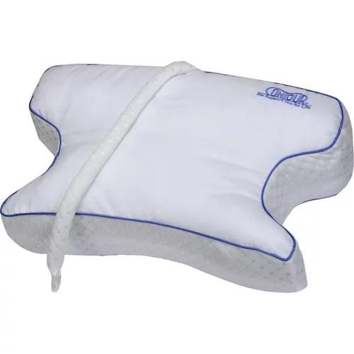contour cpap sleep pillow 2 0