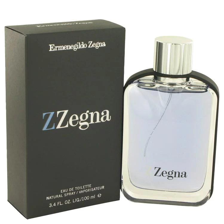Z Zegna by Ermenegildo Zegna – Men – Eau De Toilette Spray 3.3 oz