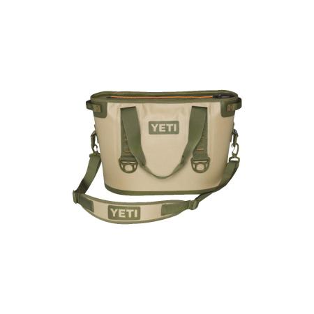 Yeti 18Can Tan Hopper Cooler