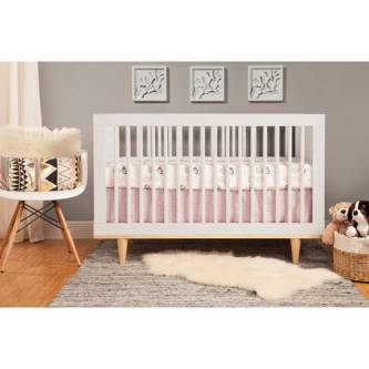 Image result for Baby Mod Marley 3-in-1 Convertible Crib