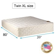 Grandeur Deluxe Twin Xl Size 39 X80 X12 Mattress Only