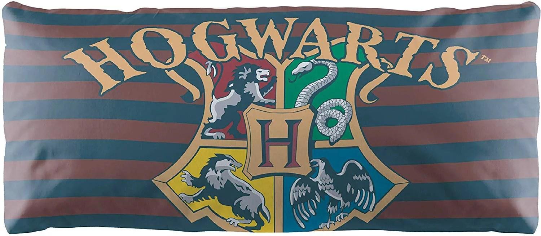 harry potter hogwarts body pillow cover 1 each