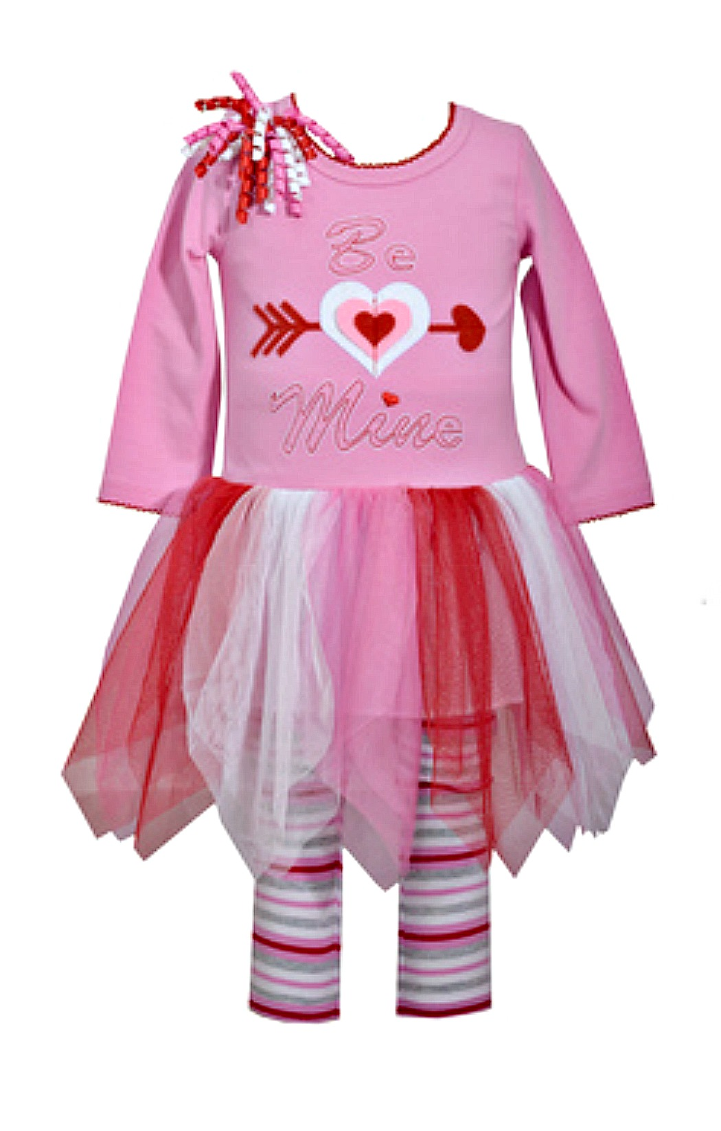 Adorable Girls Valentines Day Dresses Fun Amp Unique Gift