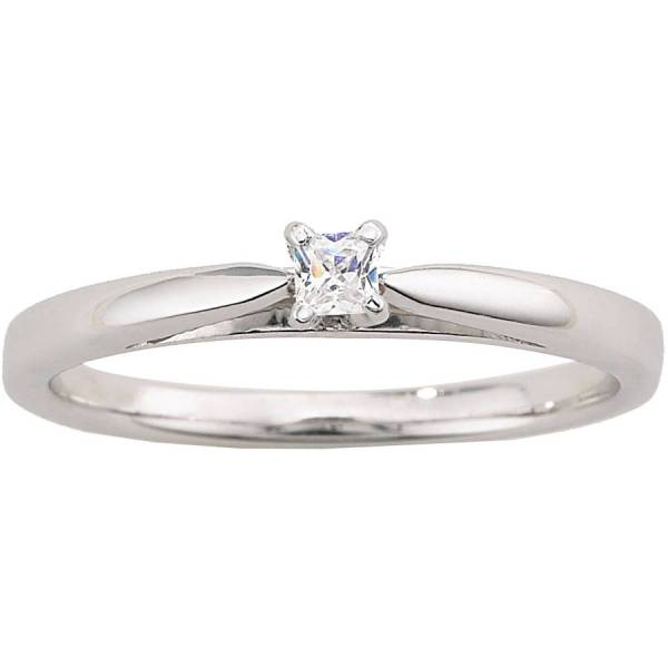 Always   Forever Platinaire 1 5 Carat Diamond Round Solitaire     Always   Forever Platinaire 1 5 Carat Diamond Round Solitaire Engagement  Ring   Walmart com