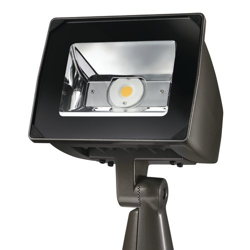 cooper lighting night falcon outdoor led flood security light