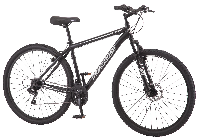 Mongoose Excursion Mountain Bike 21 Speeds 29 Inch