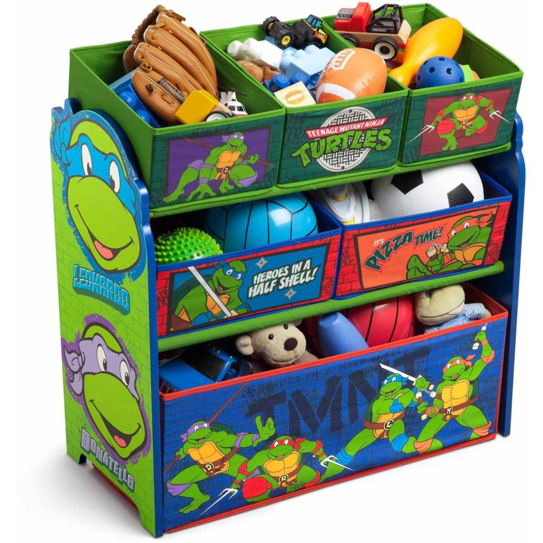 Ninja Turtle Bedroom Accessories | Okeviewdesign.co