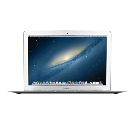 Apple MacBook Air MD760LL/A Intel Core i5-4250U X2 1.3GHz 4GB 128GB SSD (Certified Refurbished)