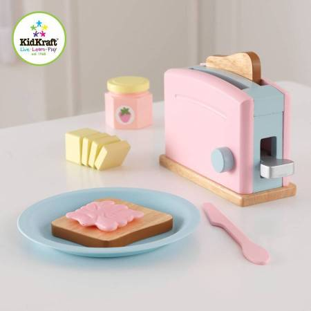 Image Result For Best Kidkraft Metal Kitchen Cookware And Accessories