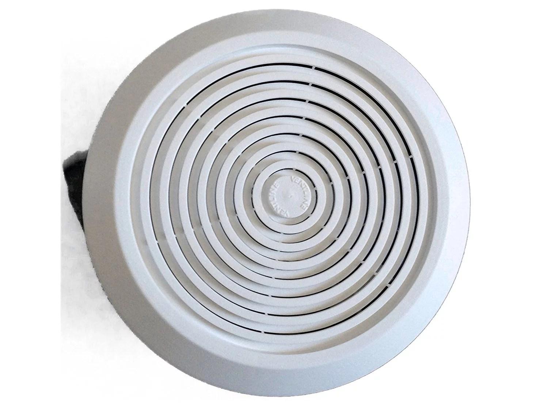 mobile home bathroom vent fan side exhaust non lighted ventline 2270 50 walmart com