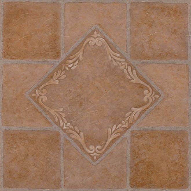 achim nexus 12 x12 1 2mm peel stick vinyl floor tiles 20 tiles 20 sq ft south west ceramic walmart com