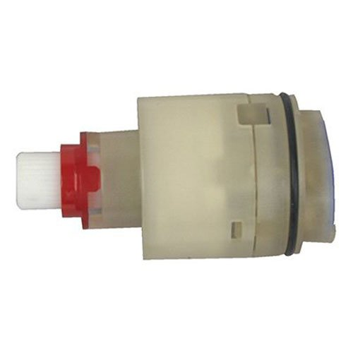 sl1080 ceramic faucet cartridge for glacier bay pressure balance faucets for single handle tub and shower faucet applications by brasscraft