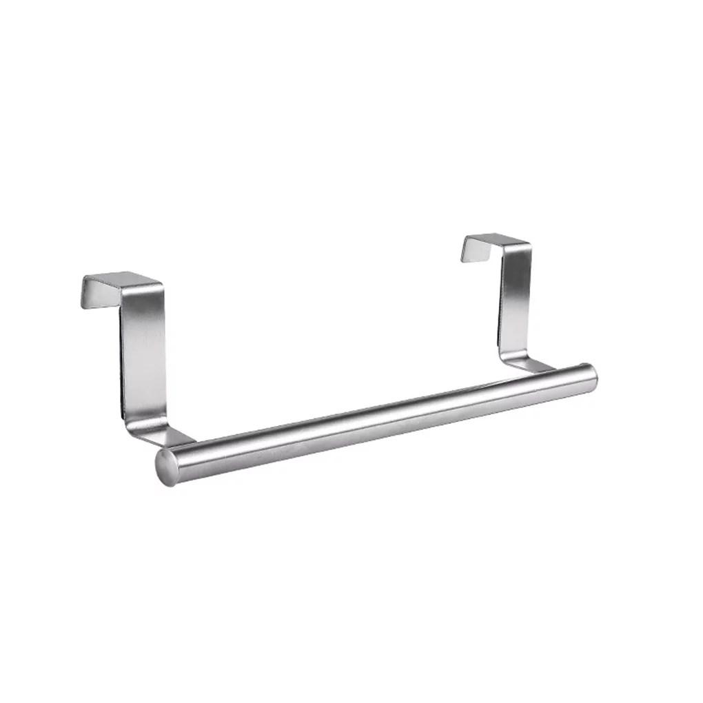 robot gxg over cabinet towel bar over door towel rack towel rack for bathroom door stainless steel towel holder kitchen towel rack hanging at