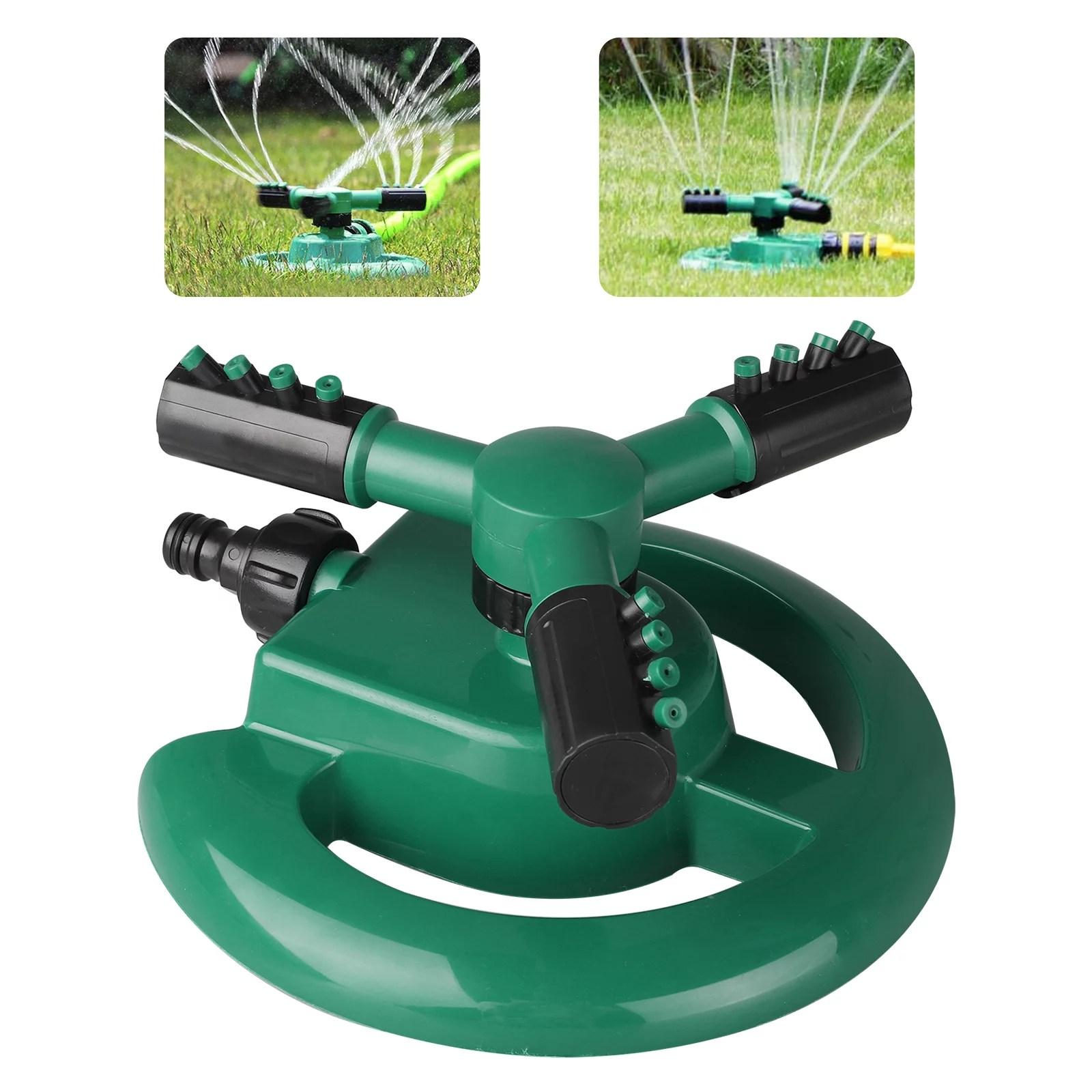 Lawn Sprinkler Automatic Sprinklers For Garden Water