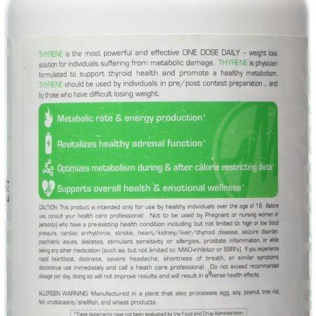 الأيض التغذية الثرين – 30 كبسولة 1bf5fbb2 ac23 4bd7 8bf6 698b86b5a78f 1