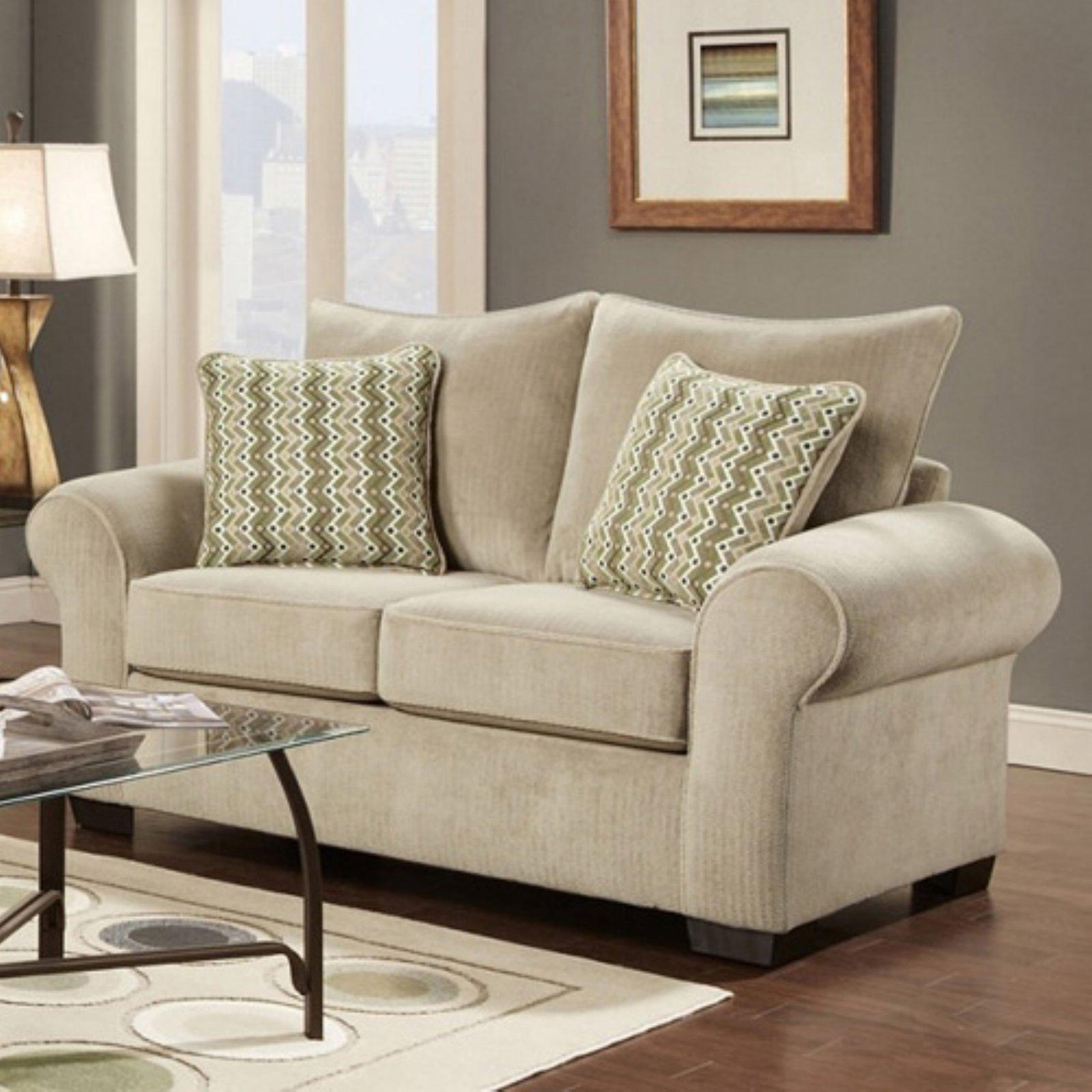 Chelsea Home Furniture Hagan Queen Sleeper Sofa
