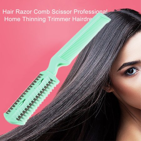 hair razor b scissor professional home thinning trimmer hairdressing walmart