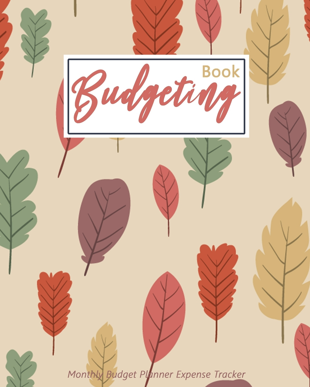 Monthly Budget Planner Expense Tracker Weekly Budget