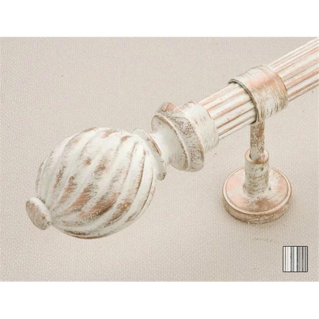 winart usa 8 1084 30 32 200 palas 1084 curtain rod set 1 25 inch 78 inch