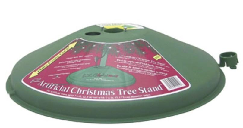 E Z Artificial Christmas Tree Stand