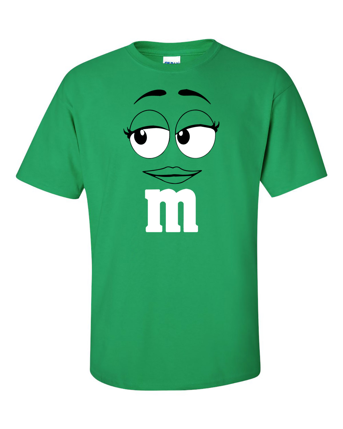 M & M Shirt Family Halloween Costume Shirts  (Sold Separately)