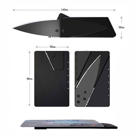 Credit score Card Cutter Playing cards Stainless Metal Surgical Folding Blades Skinny Knife Pockets Pocket 1f6827fa 31e3 4731 8656 d557a80cc429 1