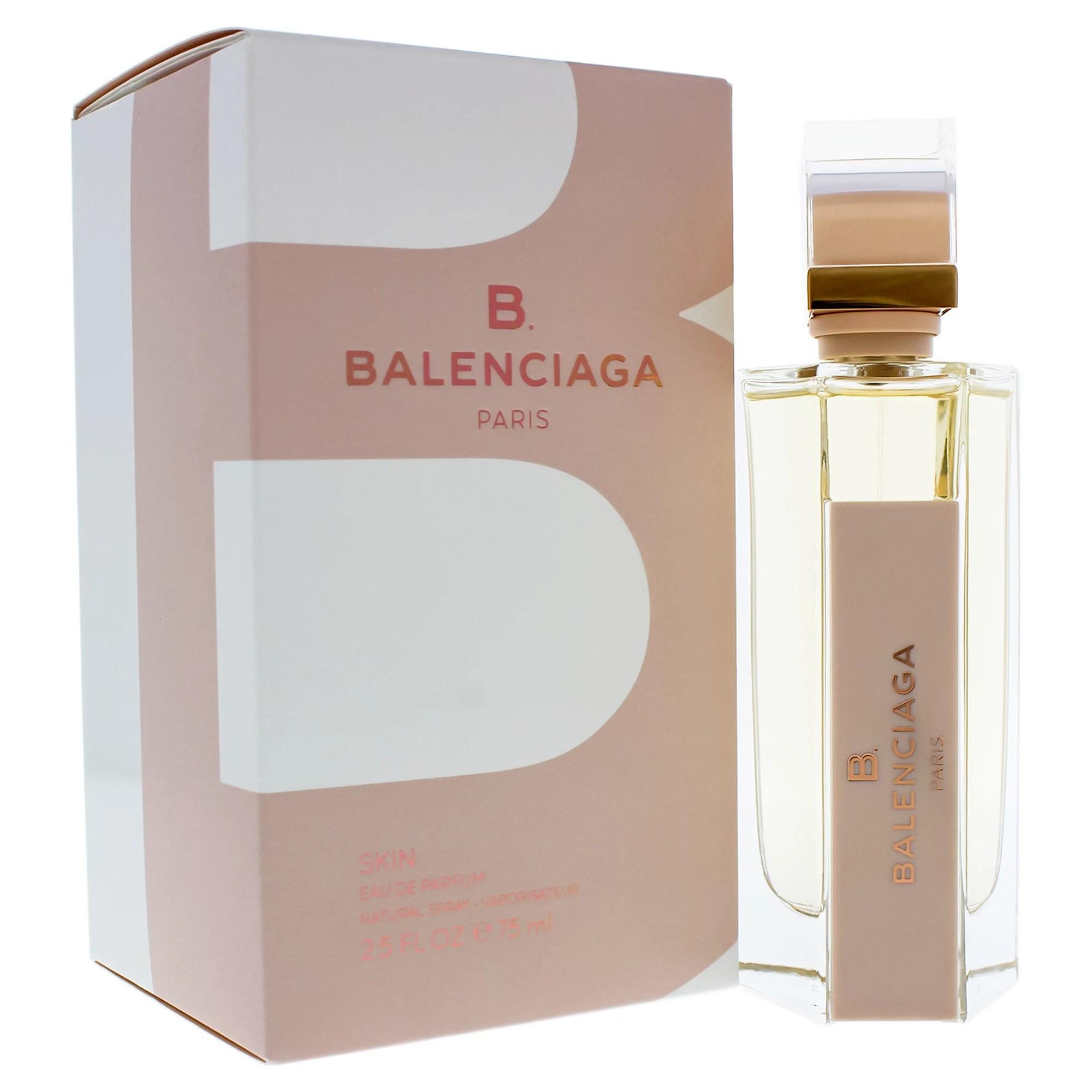 B Skin by Balenciaga for Women – 2.5 oz EDP Spray