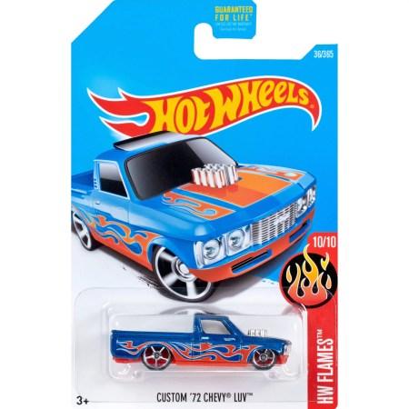 Hot Wheels Basic Car (Item May Vary)