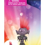 Dreamworks Trolls World Tour Barb 3d Figural Pencil Topper Walmart Com Walmart Com