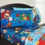 Nintendo Super Mario Sheet Set 1 Each Walmart Com Walmart Com