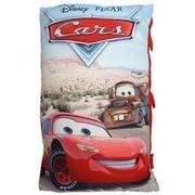disney cars storybook pillow