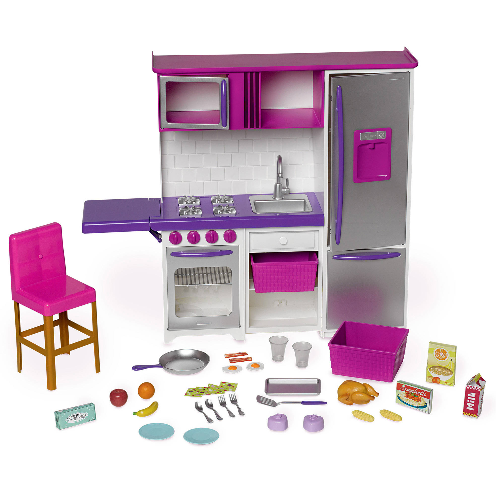 My Life Doll Furniture Home Decor
