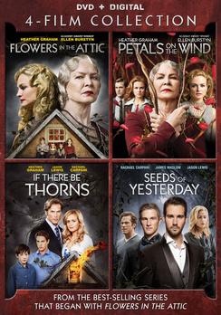 4 Film V.C. Andrews Collection (DVD)