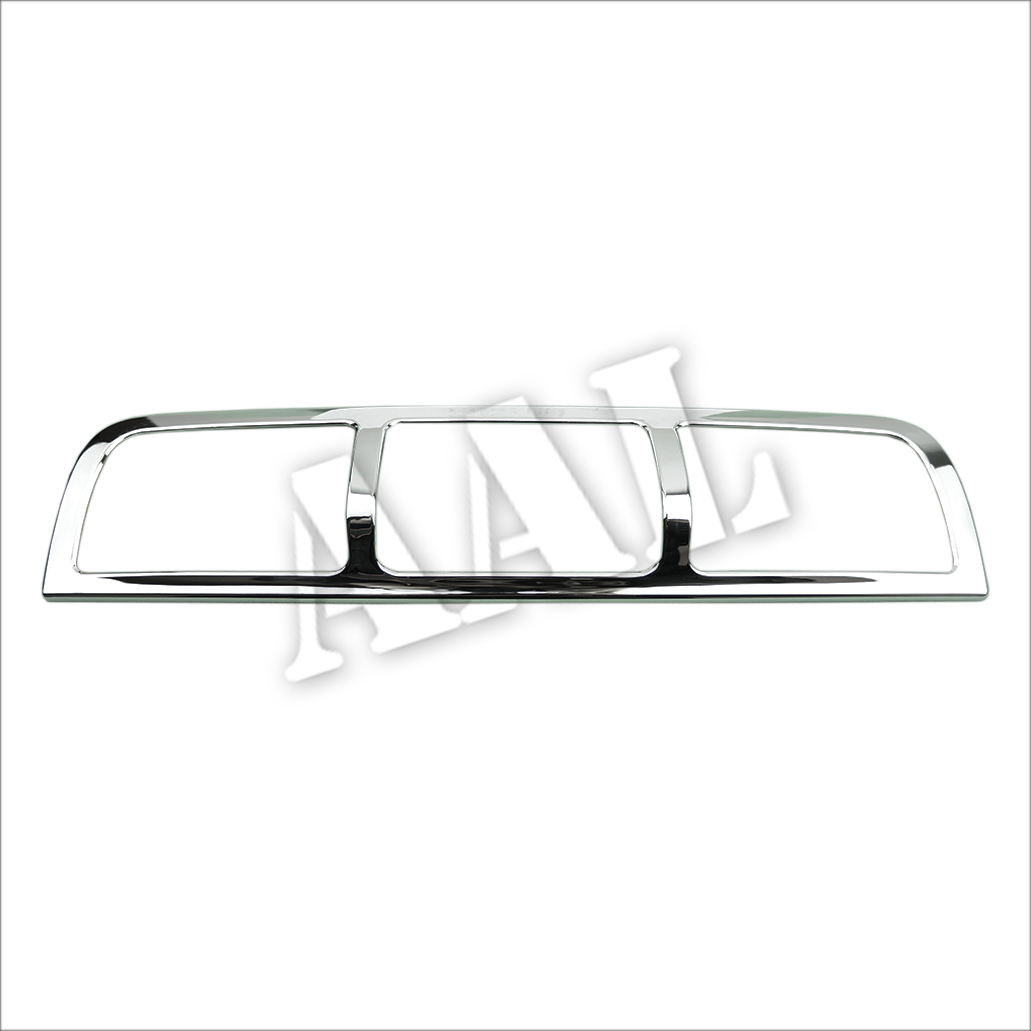 Aal Premium Chrome Cover For Dodge